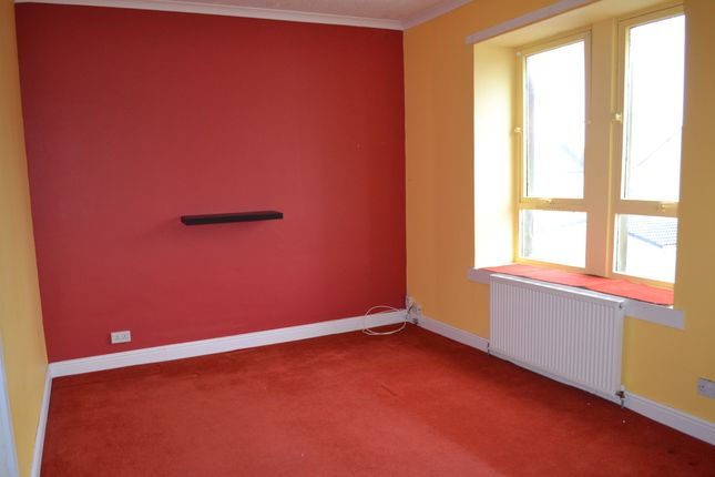Thumbnail Flat for sale in West Gate, Wishaw