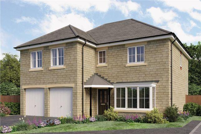 "Thumbnail Detached house for sale in ""Jura"" at Apperley Road, Apperley Bridge, Bradford"