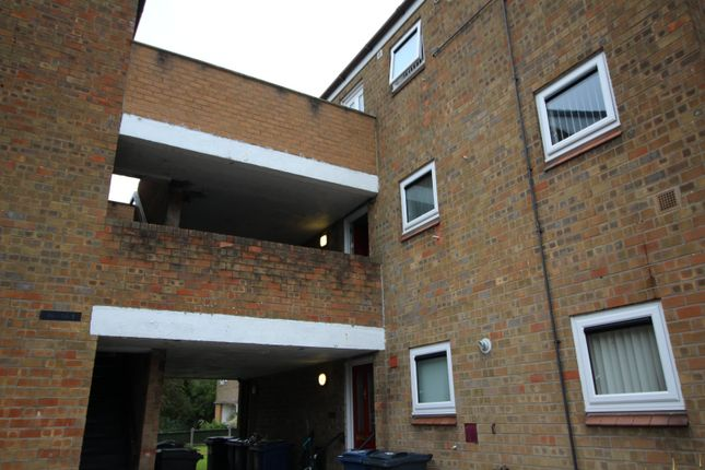 Flat for sale in Inglewhite, Skelmersdale, Lancashire