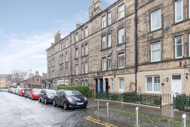 Restalrig Road South, Edinburgh EH7