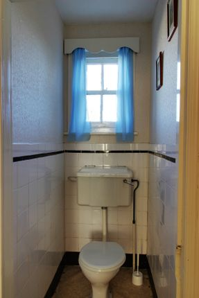 Separate WC of Wallisdown Road, Bournemouth BH10