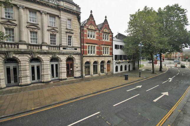 Thumbnail Pub/bar to let in Wind Street, Swansea
