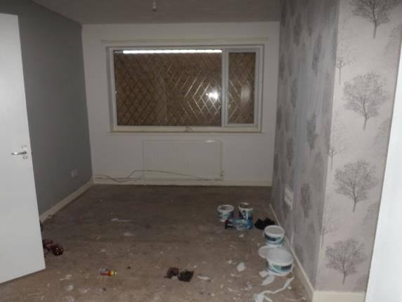 Dining Room of Meadowbank, Holywell, Flintshire CH8