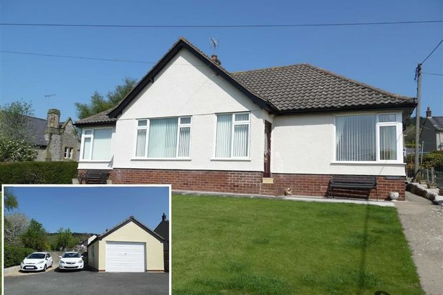 3 bed detached bungalow for sale in London Road, Trelawnyd, Denbighshire