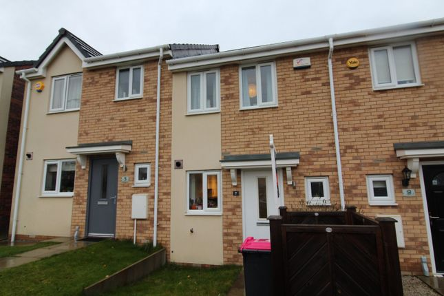 Thumbnail Flat for sale in Fred Edwards Park, Rawmarsh, Rotherham, South Yorkshire