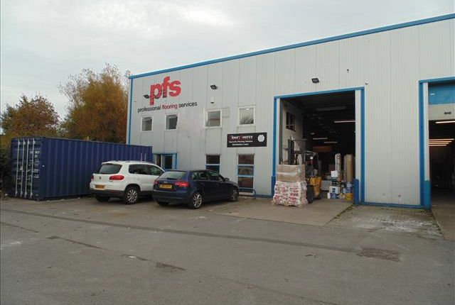 Thumbnail Light industrial to let in Unit 5A, Belmont Industrial Estate, Durham