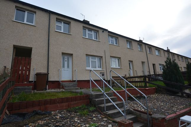 Thumbnail Flat to rent in Mayfield Place, Mayfield, Dalkeith