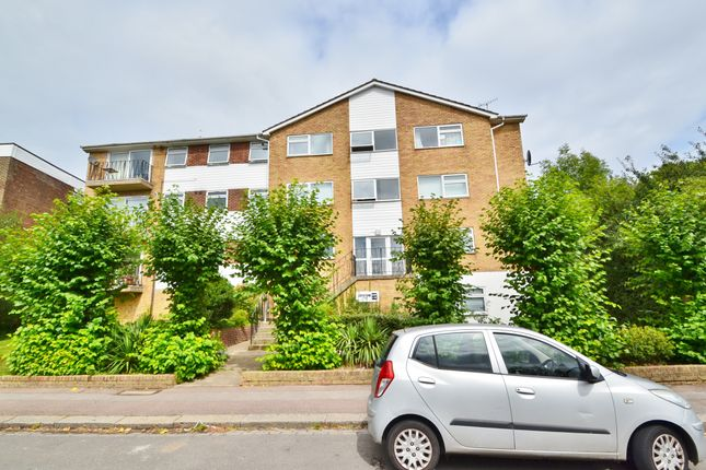 Thumbnail Flat to rent in Joystone Court, Park Road, Barnet