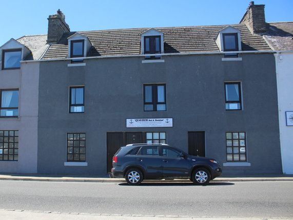 Thumbnail Leisure/hospitality for sale in Harbour Quay, Wick