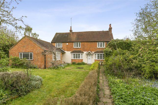Thumbnail Property for sale in Cookham Dean Common, Cookham Dean, Berkshire