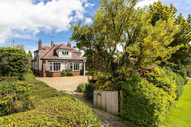 5 bed detached house for sale in Faulkners Lane, Mobberley, Knutsford WA16