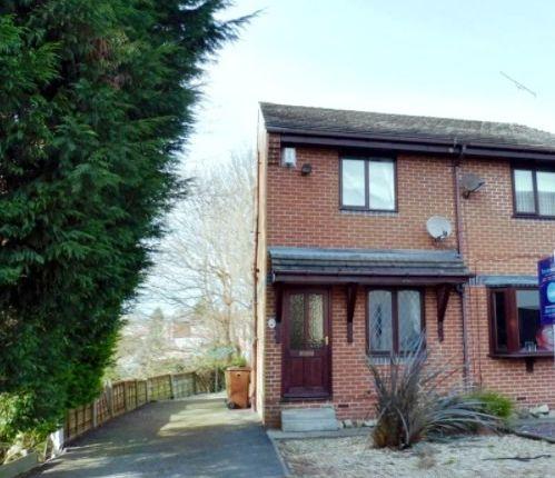 Thumbnail Semi-detached house for sale in Hermon Road, Crossgates, Leeds