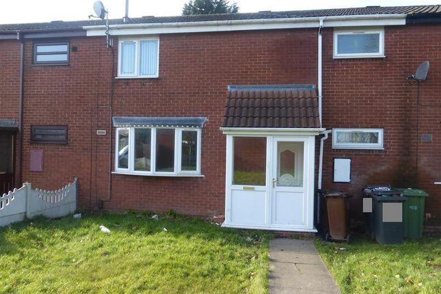 Thumbnail Property to rent in Prosser Street, Wolverhampton
