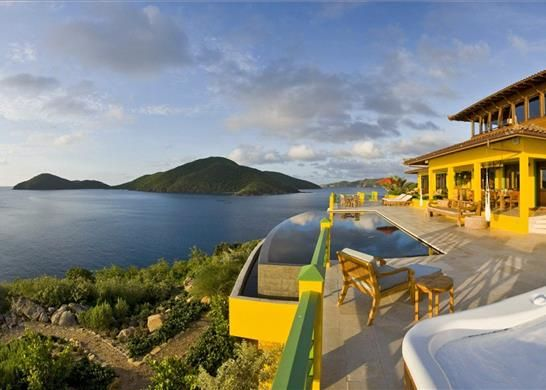 Thumbnail Country house for sale in Tortola, British Virgin Islands