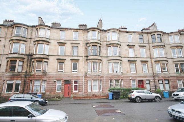 Thumbnail Flat for sale in 189, Langside Road, Glasgow G428Xy