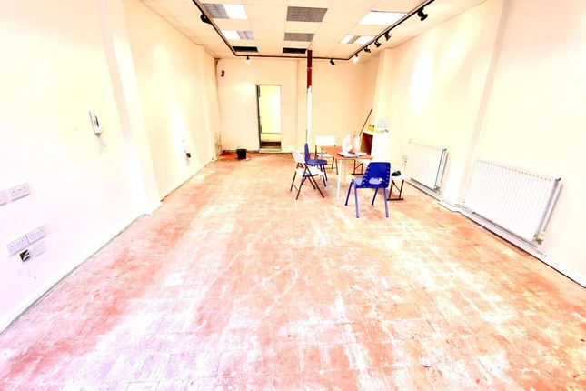 Thumbnail Land to rent in Ryefield Avenue, Hillingdon, Uxbridge