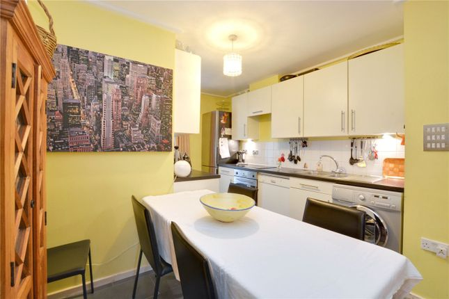 Kitchen/Diner of Kilby Court, Southern Way, Greenwich, London SE10