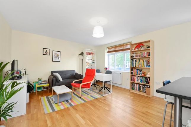 Flat for sale in Model Cottages, Northfield Avenue, London