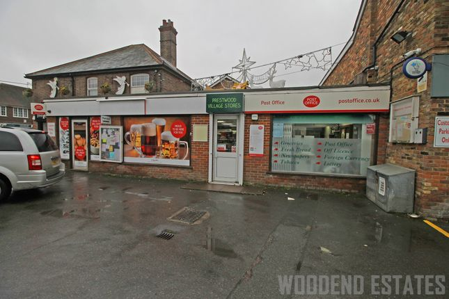 Thumbnail Retail premises to let in Wycombe Road, Great Missenden