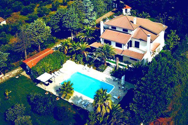 Thumbnail Farmhouse for sale in Hills, Senise, Potenza, Basilicata, Italy