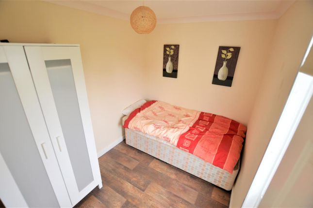 Bedroom Two of Carmarthen Bay, Kidwelly SA17