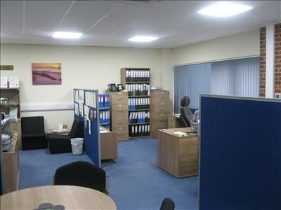 Photo of Suite 24, Queensway Business Centre, Dunlop Way, Scunthorpe, North Lincolnshire DN16