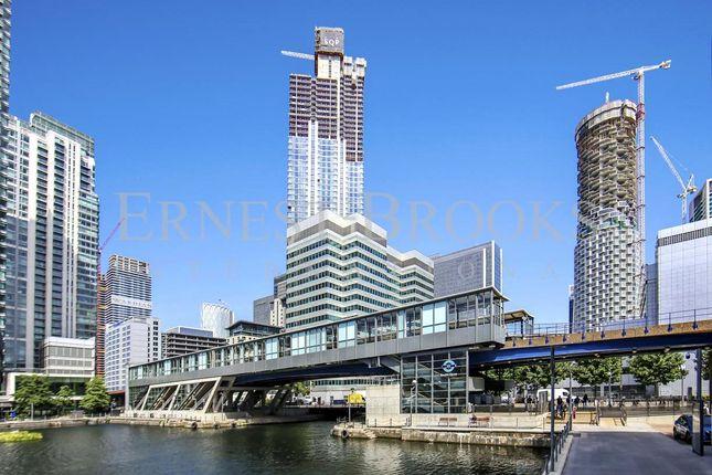Picture No. 07 of South Quay Plaza, Canary Wharf E14