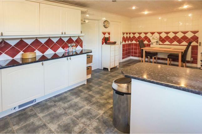 Kitchen/Diner of Grange Lane, Ingham LN1