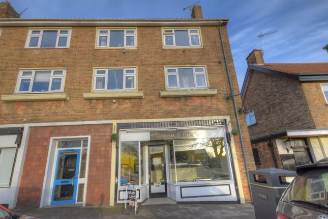 Commercial property for sale in Bessingby Gate, Bridlington