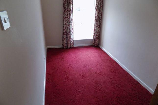 Bedroom Three of Ladock, Truro TR2