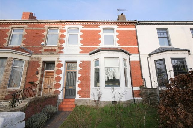 4 bed terraced house for sale in Windsor Road, Penarth CF64