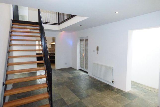 Thumbnail Property to rent in Hood Street, The Mounts, Northampton