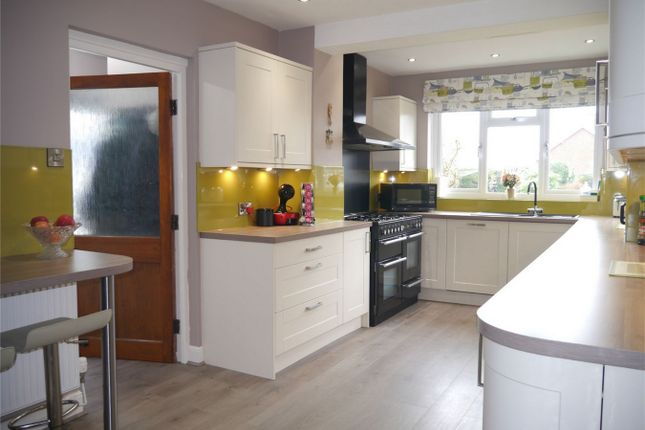 Thumbnail Detached house for sale in York Road, Tewkesbury, Gloucestershire
