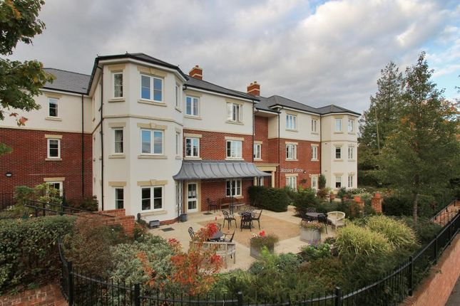 Thumbnail Flat for sale in Horsley Place, High Street, Cranbrook, Kent