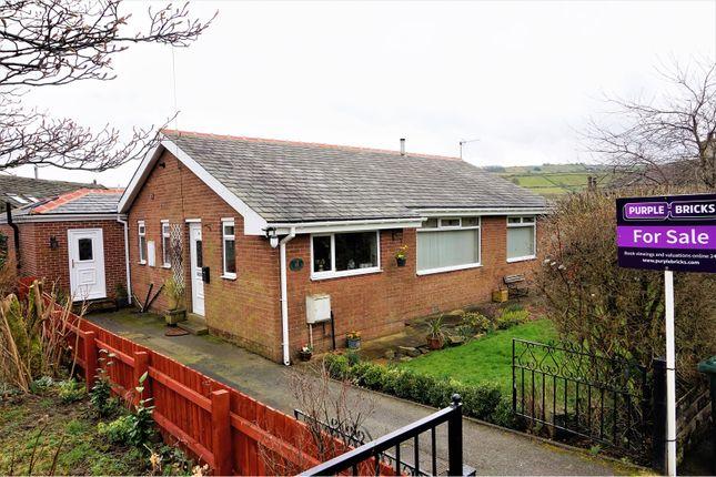 Thumbnail Detached bungalow for sale in Blakestones Road, Slaithwaite