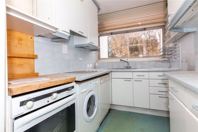 Kitchen of Southwood Park, Southwood Lawn Road, London N6