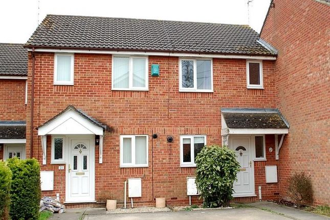 Front of Todd Close, The Willows, Aylesbury HP21