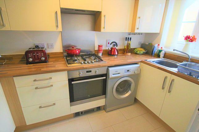 Kitchen Angle 1 of Elm Tree Road, Penllergaer, Swansea SA4
