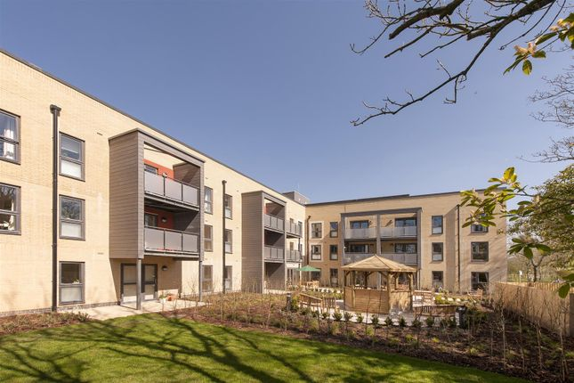 Thumbnail Flat for sale in Bucklands, Stock Way South, Nailsea
