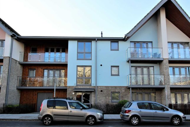 Thumbnail Flat to rent in Chapel Street, Devonport