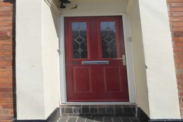 Thumbnail Terraced house to rent in Norfolk Street, Coundon, Coventry