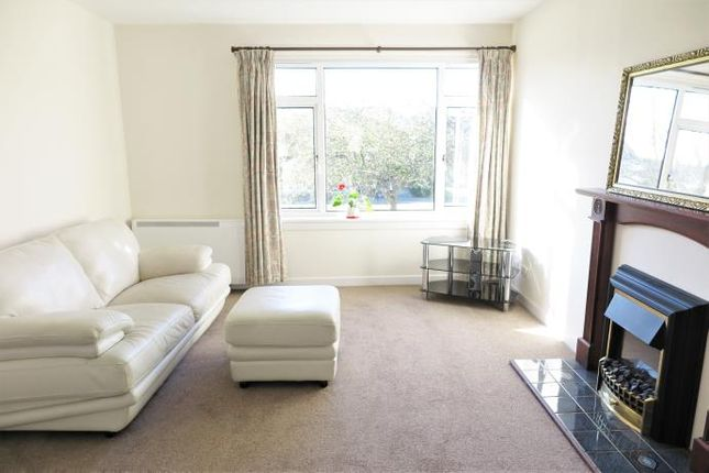 Thumbnail Maisonette to rent in Gyle Park Gardens, Edinburgh