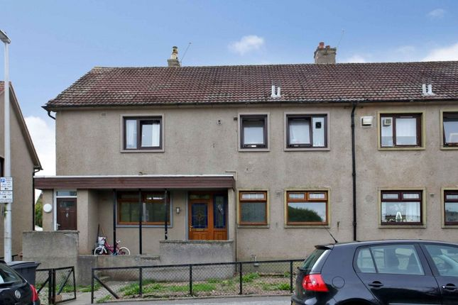 Thumbnail Flat for sale in Craigievar Crescent, Aberdeen