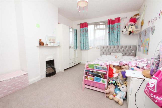 Second Bedroom of Towers Avenue, Hillingdon, Uxbridge UB10