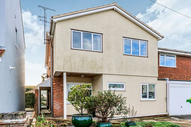 Semi-detached house for sale in Goldsworthy Drive, Great Wakering, Southend-On-Sea