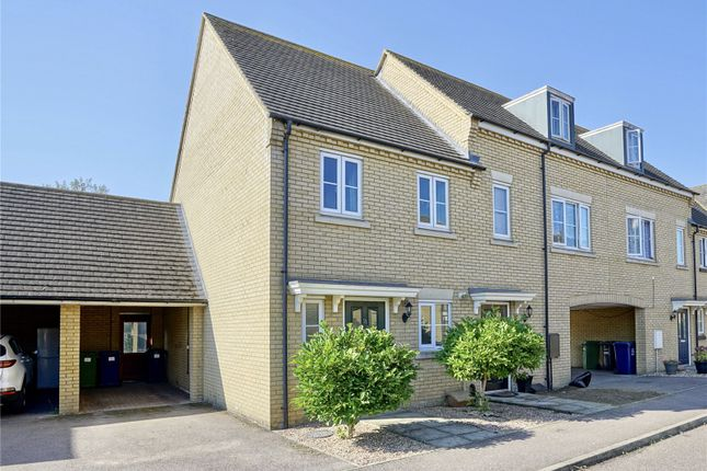 Picture No. 26 of Cook Drive, Eynesbury, St. Neots, Cambridgeshire PE19