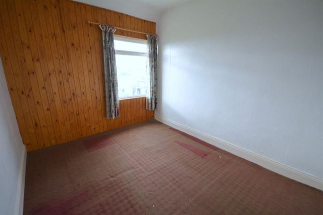 Bedroom Three of High Row, Newfield, Bishop Auckland DL14