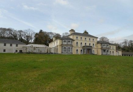 Thumbnail Property for sale in Cahercon House, Kildysart, Clare