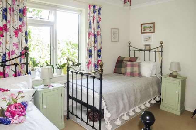 Bedroom Two of Dukes Way, Axminster EX13