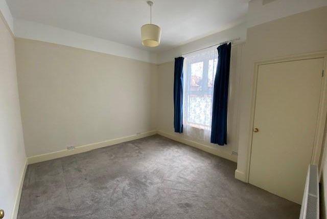 1 bed flat to rent in Bear Street, Barnstaple EX32